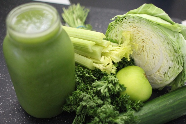 Detox Tips for Weight Loss