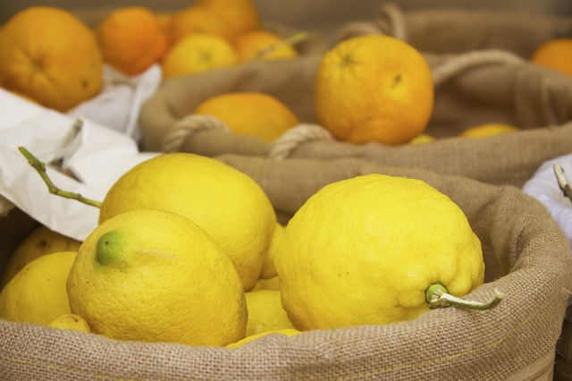 5 Ways Lemons Can Aid in Weight Loss