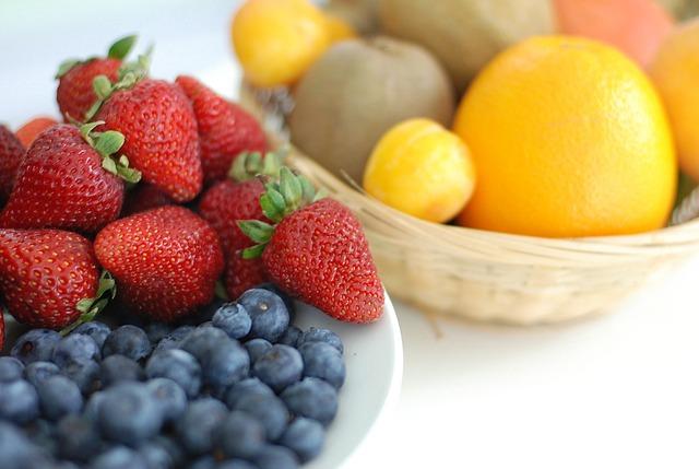 Top 8 Slimming Foods to Eat