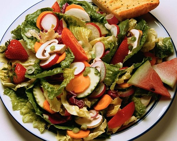 Dinner Suggestions for a Healthy Diabetic
