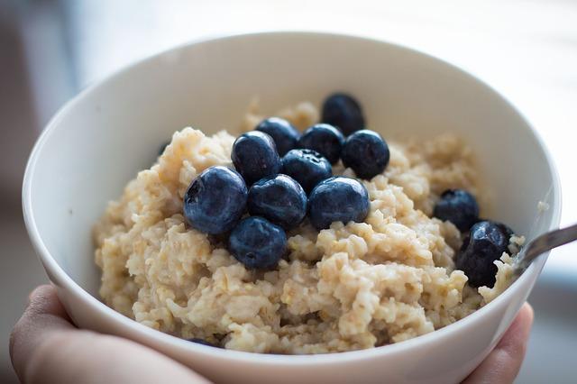 Choosing Oatmeal for a Healthier Diabetes Lifestyle