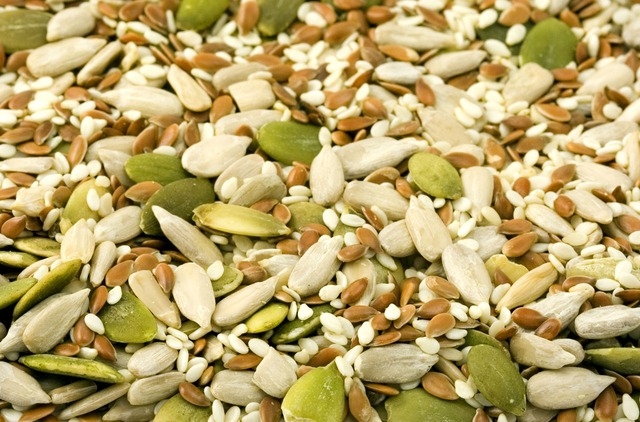 Do Pumpkin Seeds Boost Metabolism And Overall Health?