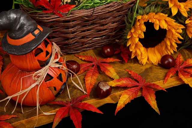 How To Do A Natural Halloween Detox This Year