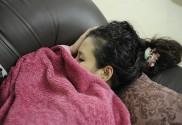 sleep cold weather