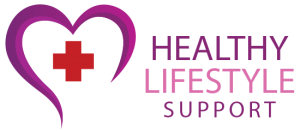 Healthy Lifestyle Support 550x240