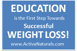 educationisthekeyforweightloss