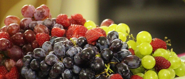 How Can Grape Seeds Improve Your Life