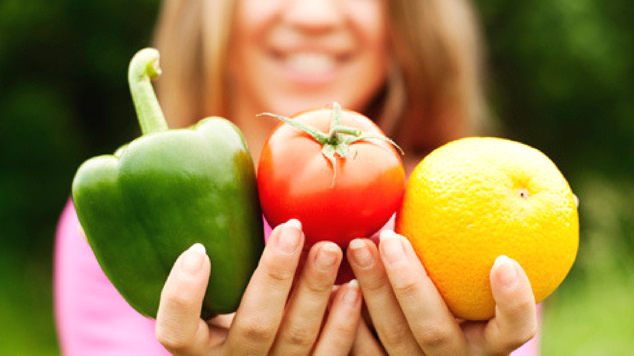 The Importance of Balanced Vegetarian Meals